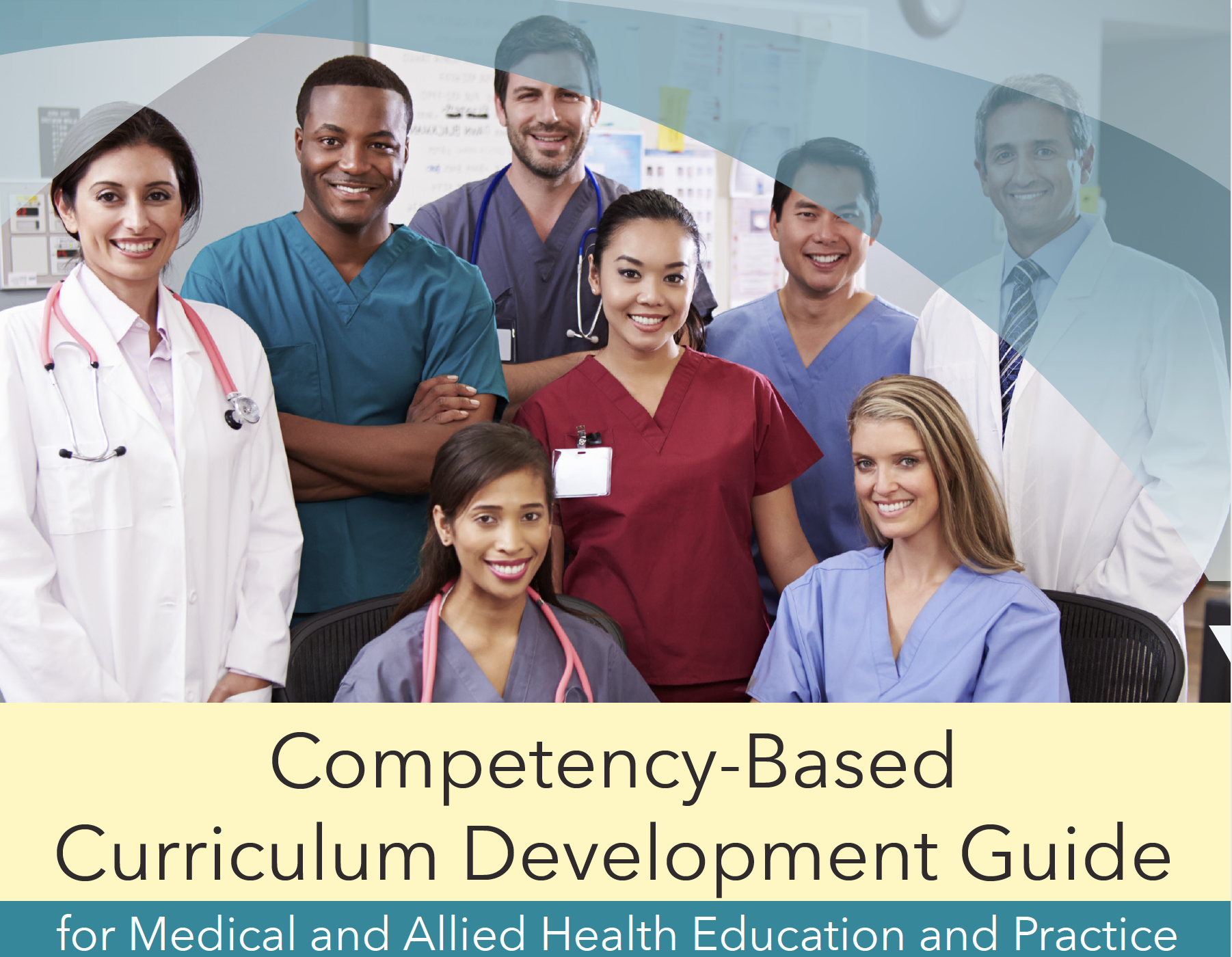 Competency-Based Curriculum Development Guide