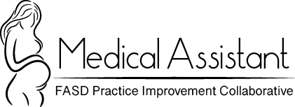 Medical Assistant FASD Prevention Collaborative logo